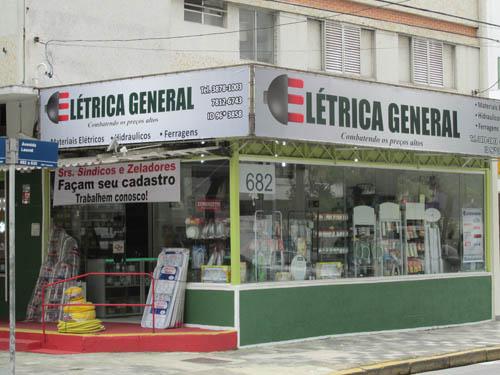 Elétrica General