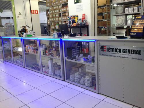 Materiais Elétricos em Guarujá